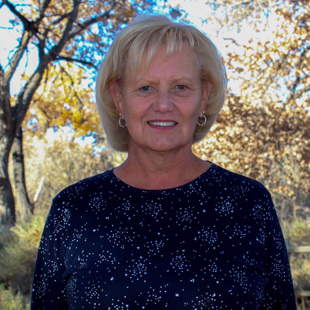 Patti Plagge President Board of Directors