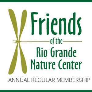 Annual Regular Membership.