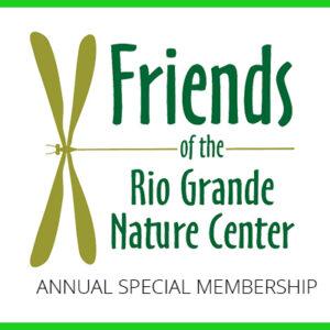 Annual Special Membership.